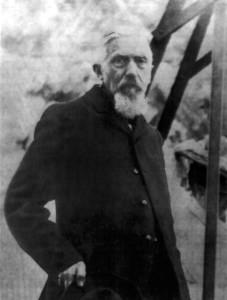 Robert Gatewood, Headmaster 1865-1888